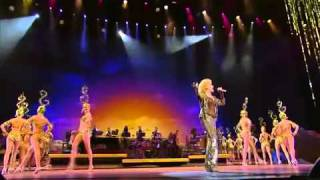 bette midler the showgirl must go on