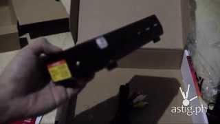 ABS-CBN TVplus! digibox (mahiwagang black box) unboxing - ASTIG.PH