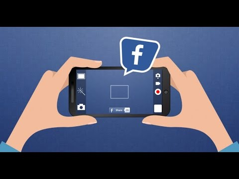 How to Broadcast LIVE on Facebook?