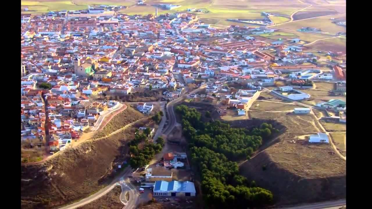 Resultado de imagen de La Guardia (Toledo)