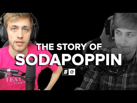 The Story of Sodapoppin