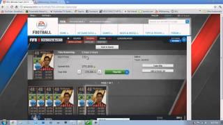 Fifa 11 Ultimate team WTF! moment: Episode 6 | Bronze inform Wallyson |