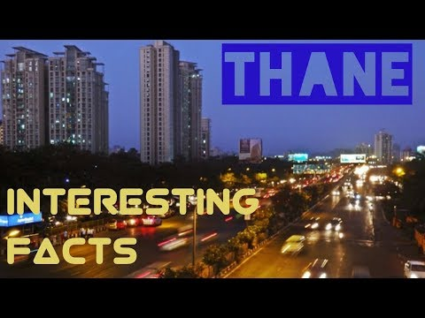 Interesting Facts About Thane City (The Lake City) - Travel Guide Vlogs
