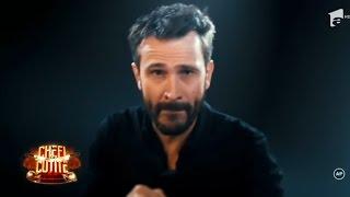"Nicolai Tand găteşte la ""Chefi la cuțite"""