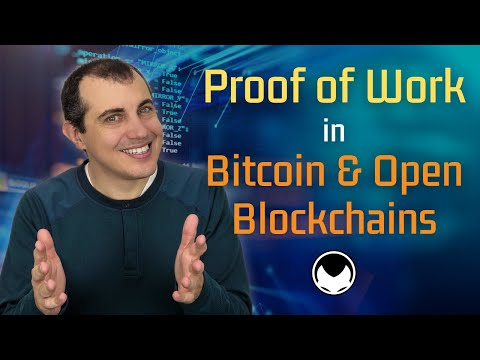 Consensus Algorithms, Blockchain Technology and Bitcoin UCL - by Andreas M. Antonopoulos