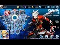 BlazBlue RR: The Real Action & Fighting Game Android/iOS Download for FREE now