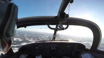 Lentotaidon opettamista   Ilmasotakoulu