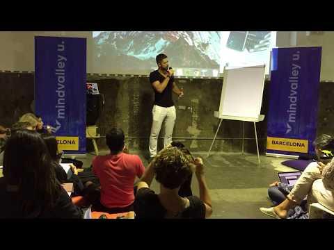MindvalleyU Barcelona Workshop - Jimmy Naraine & Alex T Steffen INTRO