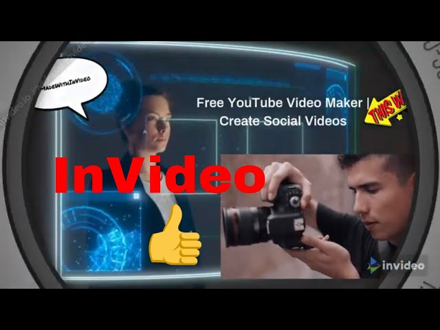 📌 InVideo Review #MadeWithInVideo #1KCreator | Video YouTube How To's @ SUCCESS NET PROFIT APSense 🛎