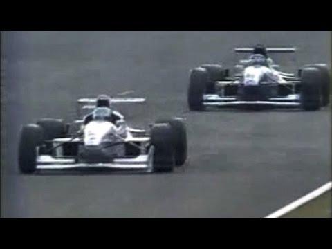 1997  Formula Nippon Rd.9 FUJI