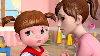 Консуни (мультик) - сборник -Супер Консуни - Дорогой папа + песенка про день рождения