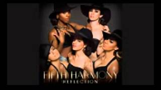 Fifth Harmony - Whort It