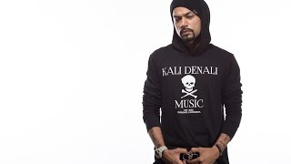 Bohemia - Future (Lyrics Video) Punjabi Songs