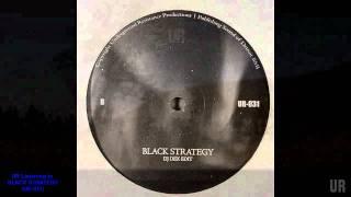 Dark Energy Black Strategy (DJ Dex Edit)