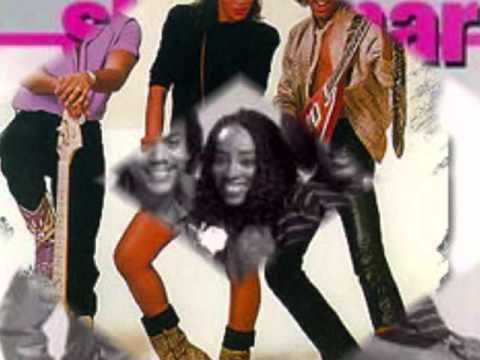 Shalamar - Sweeter as the Days Go By
