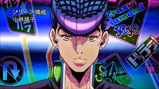 Every Jojo Opening But Read The Description.