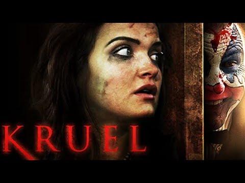 Kruel (2015) Full Slasher Horror Movie Explained in Hindi | Movies Ranger Hindi | Slasher Film