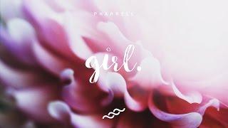 Pharrell Williams - G I R L (2014 Album Type Beat) [Prod. Artem]