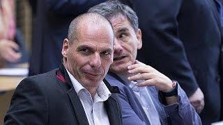 اليونان: تأجيل اجتماع الفرصة الأخيرة إلى الخميس وتزايد الشكوك حول اتفاق نهائي  24-6-2015