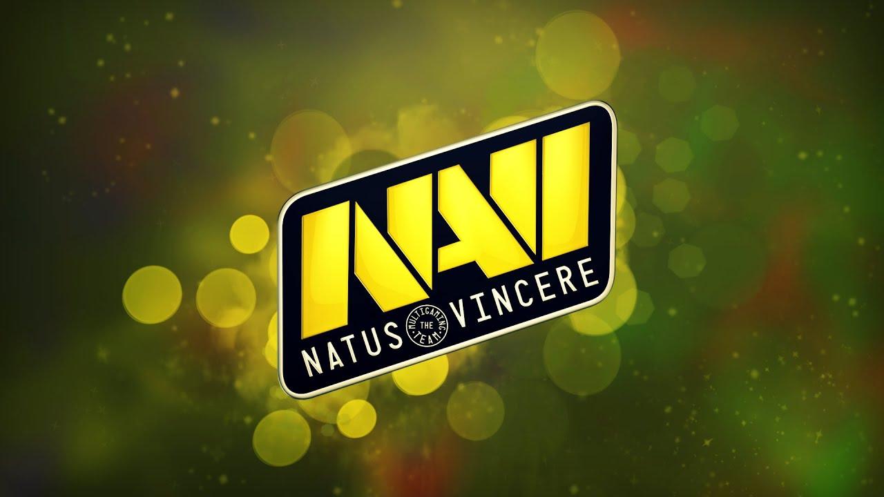 Navi vs Basically Unknown #1 - Dota 2 DreamLeague Season 3 ...
