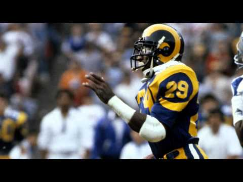 Two Minutes of Pro Football History: Playoff Run