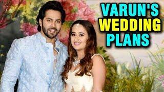 Varun Dhawan OPENLY Talks About His MARRIAGE With Natasha Dalal