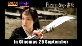 Painted Skin Trailer 2008 [Donnie Yen]
