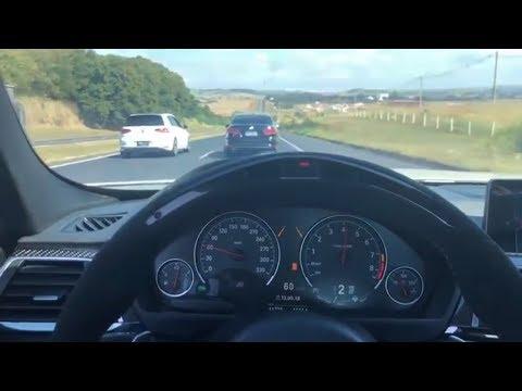 Benga é Benga: BMW M3 vs VW Golf GTI vs VW Jetta TSI