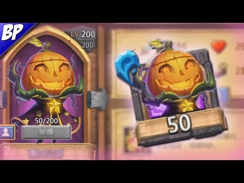 Castle Clash 50 Free Pumkin Duke Soulstones (Hero Exchange)