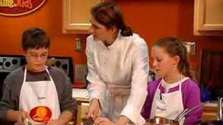 Cooking For Kids - Knife Technique