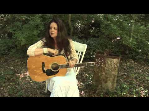 """Donna Ulisse - """"This Is My Father's World"""" Official Video"""
