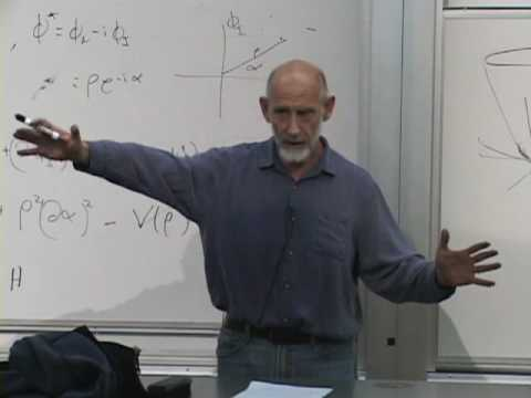 Lecture 8 | New Revolutions in Particle Physics: Standard Model