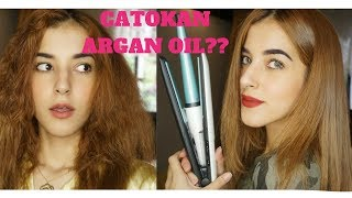 CATOKAN MAGIC REMINGTON ! TRY ON AND REVIEW