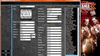 TEW 2010 My Current Game