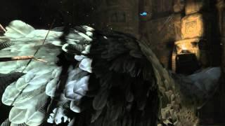 2011年冬発売予定、詳細不明のゲーム『人喰いの大鷲トリコ』(英題『The...