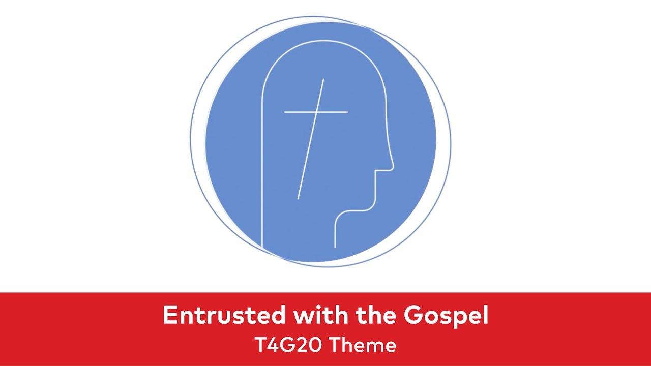 Together for the Gospel   April 14-16, 2020   Louisville