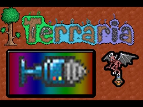 Terraria | How to get the Cobalt Drill