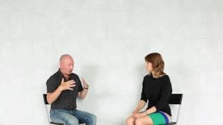 ИНТЕРВЬЮ В GOOD VIBES : Психотерапевт Валерий Ромацкий о причинах лишнего веса