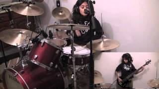 Baixar Raghav 9 Year Old Drummer - Won't Get Fooled Again, The Who, Drum & Bass Cover