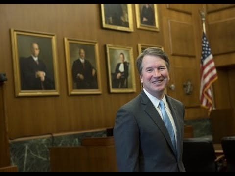 Tom Fitton on Kavanaugh Nomination: Call Your Senators, Hold them Accountable!