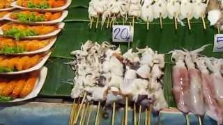 Паттайя  Ночной рынок (Видео Турист)(Видео Турист Паттайя Ночной рынок (Видео Турист), 2015-04-07T12:24:05.000Z)