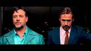 трейлер Славные парни 2015 (Без цензуры)
