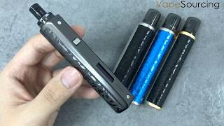 SXmini Mi Class Pod System Kit | Powerful and Nice | Vapesourcing