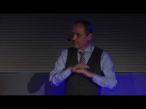 How do we fight chronic disease killers? | Ciarán Nicholl | TEDxVareseSalon