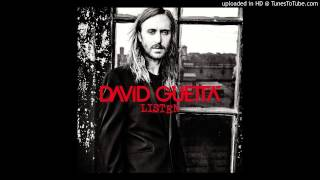 David Guetta ft. Sam Martin - Dangerous (Robin Schulz Remix Radio Edit)