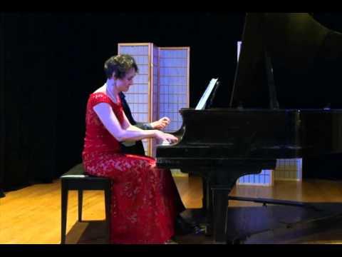 ZOFO Sonata Serrana No.1 Gabriela Lena Frank