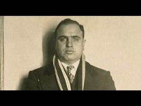 Superb Al Caponeu0027s Soup Kitchen Feeds Thousands Of Poor People 1930/1