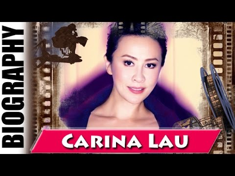 Hot and Sexy Carina Lau - Biography and Life Story