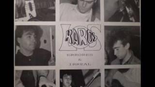 LOS RAROS - Irreal