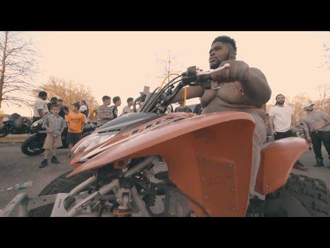 "King OSF - ""Bike Life""  (Prod. JayFuentes) Starring FatBoy SSE"